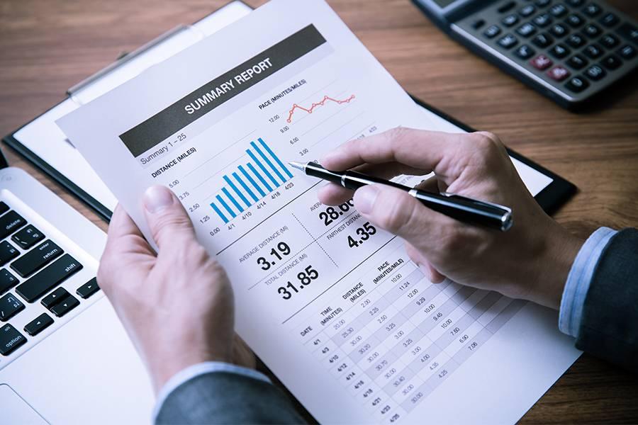 财税管理,小微企业,普惠金融,银商融信,金融管理