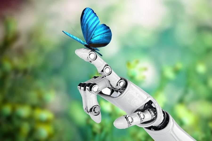 技术与时尚的交鸣,从前工业到AI时代