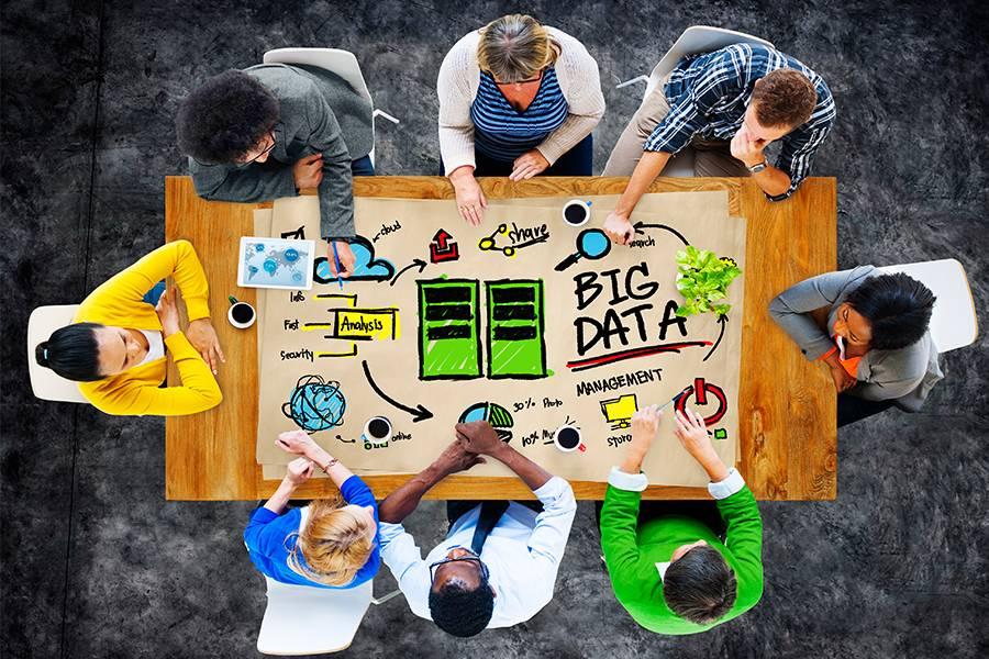 """欧电云:""""决策即运营""""是数据的使命"""