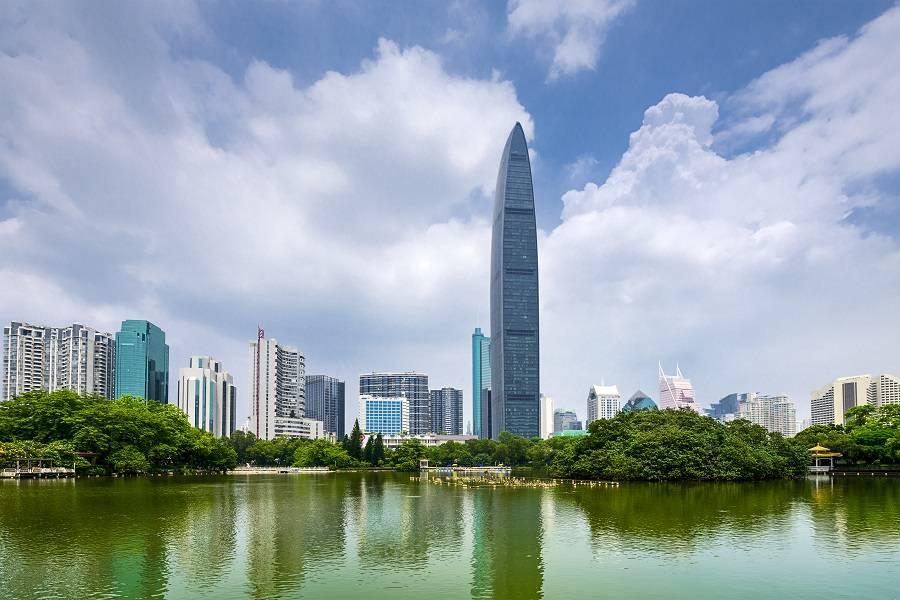 人工智能产业发展城市排行榜之深圳:守探花,争上游
