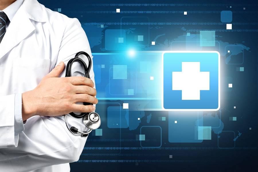 人工智能医疗,亿欧智库,人工智能,大健康,商业化