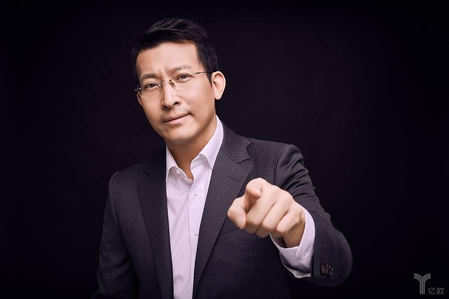 远望资本程浩:资本寒冬下的创业真相