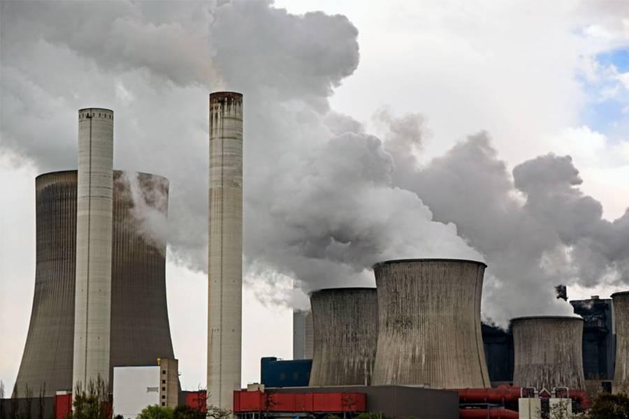 环保,大气污染,污染