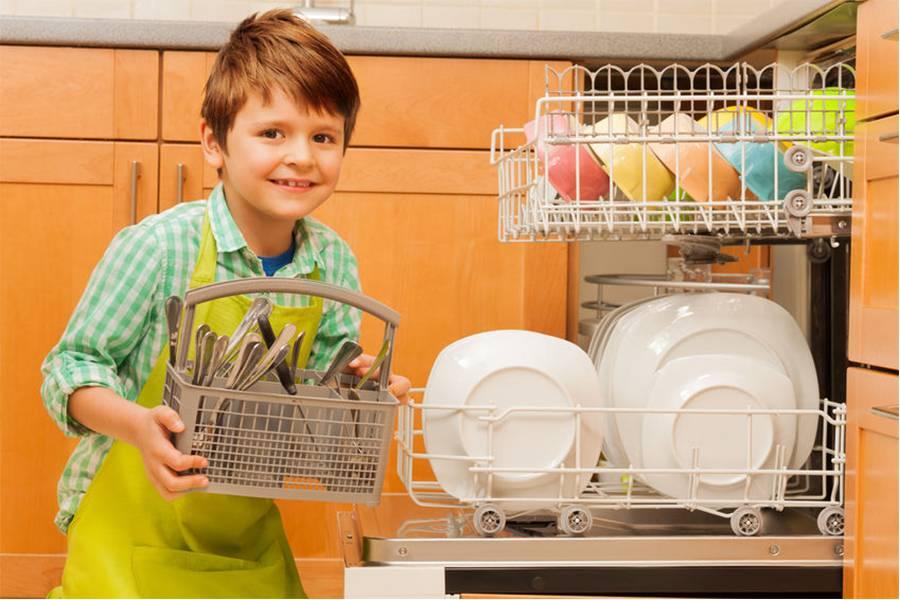 洗碗机,家电,厨电,家居