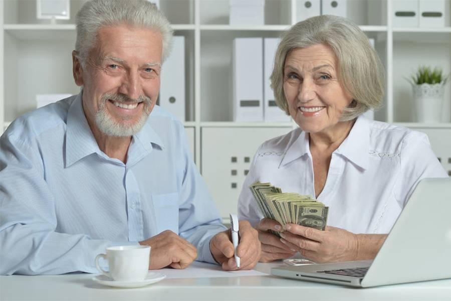 中老年人,理财,金钱,老年大学,老年教育,养老