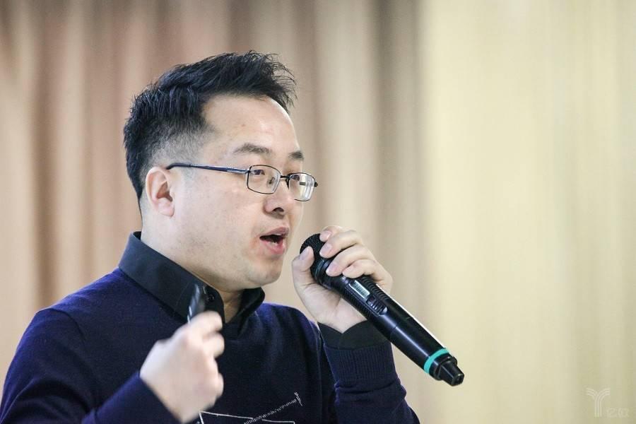 三全首席运营官杨志:无人零售机的发展和未来 未来最短可能一年回本