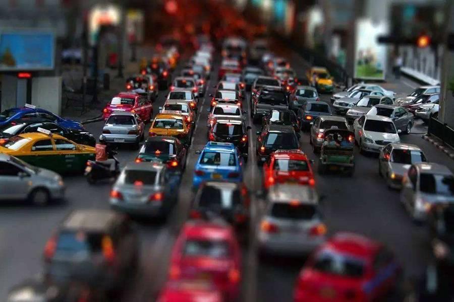 汽车,2018全球智能+新商业峰会,新出行,网约车,共享单车,滴滴,美团,摩拜