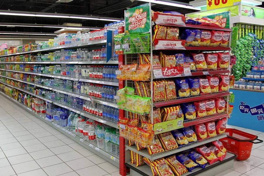 百货超市,中国零售百强,线上,线下