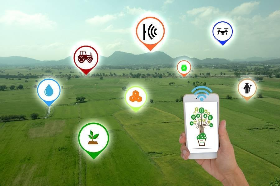 中央1号文件后,万亿互联网+农业市场正迎来爆发?