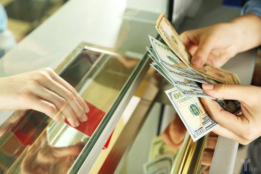 金融 货币