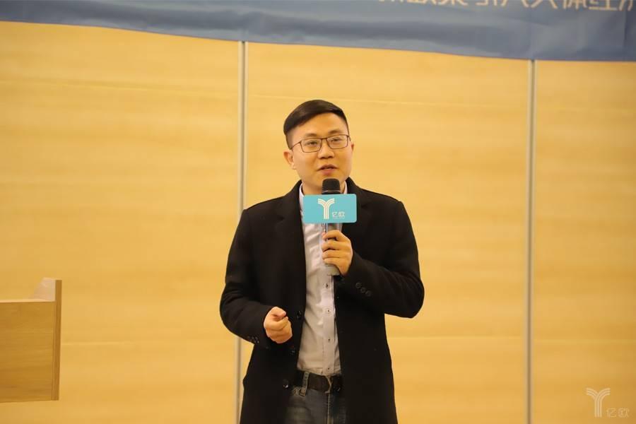 第一枪网杨志军:企业服务升级为产业服务更聚焦