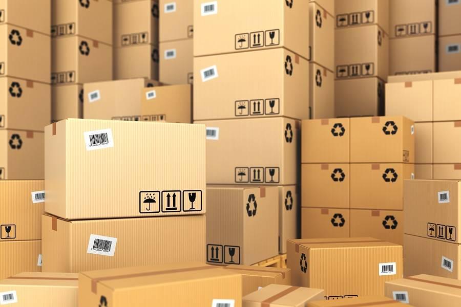 快递纸箱,分众传媒,纸箱哥,包裹快递