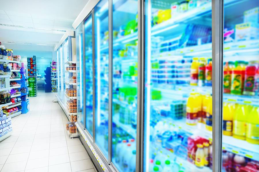 你用过自助贩卖机吗?这里有29家智能零售终端代表企业