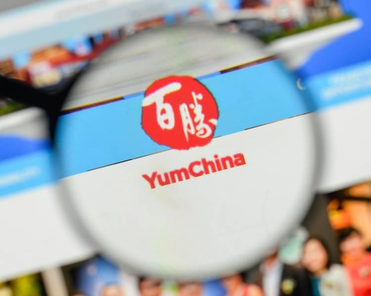 百胜中国公布Q1财报,营收同比增长10%