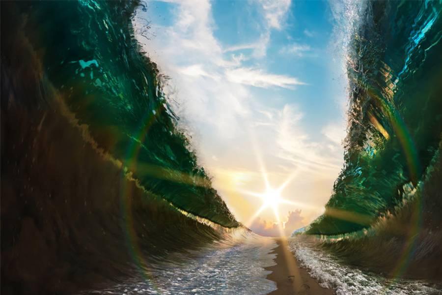 中标8000万,欧比特遥感图像处理,绘绿水青山一张图