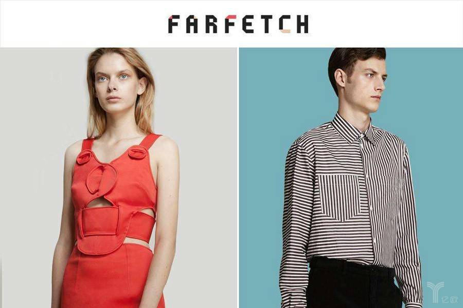被京东Chanel抢着合作,奢侈品电商Farfetch的生意经有哪些?
