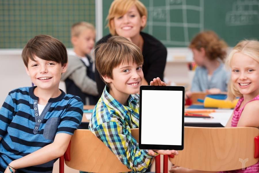 教育,信息化,公立学校,K12