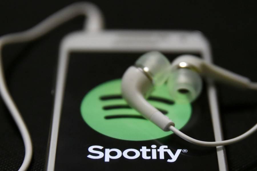 公司,Spotify