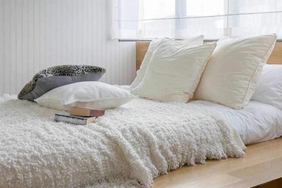 进口的床垫数量下降,越南不再是零售商的宠儿?