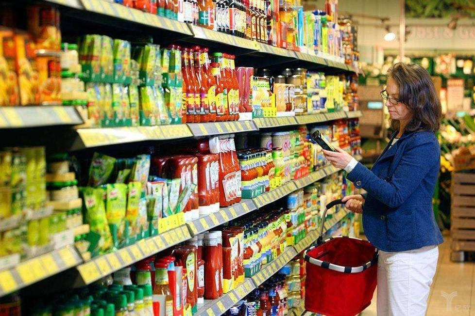 """系列一丨我为什么会看好""""超市快送"""""""
