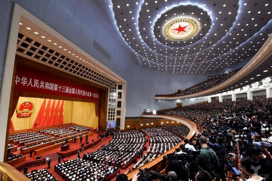 安防企业主要注意了,两会前夕北京释放了哪些安防讯号?