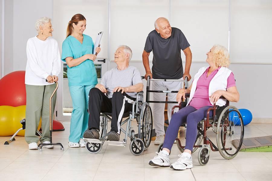 养老院,养老,健康管理,老龄化,中国养老