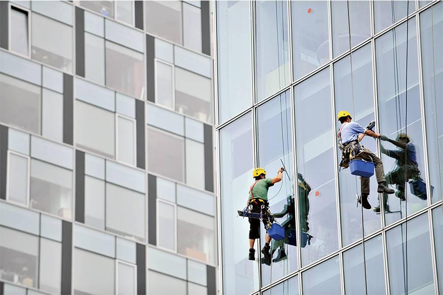聚玻网获近亿元A轮融资,构建玻璃行业全产业链生态圈