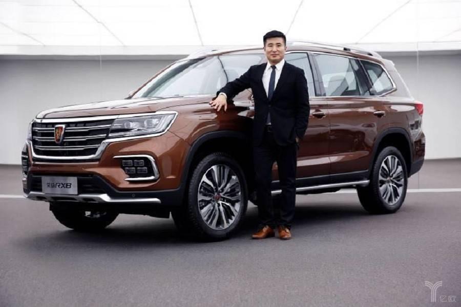 """一脚踏进豪华SUV市场,荣威RX8宣称的""""强者属性""""值多少钱?"""