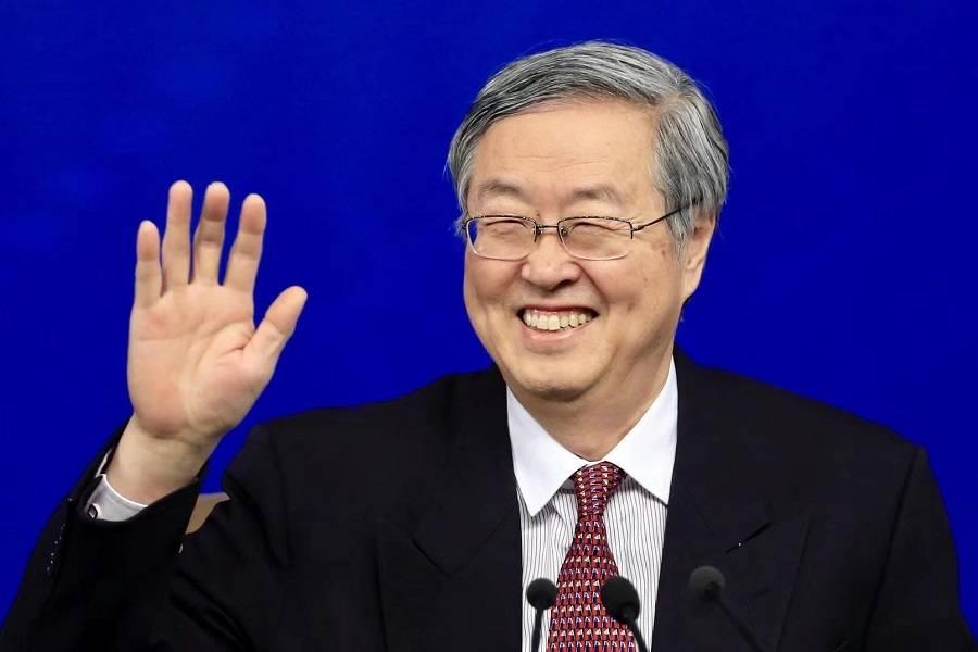 周小川答记者问十大关键提炼:不接受比特币交易;传统纸币可能会消失