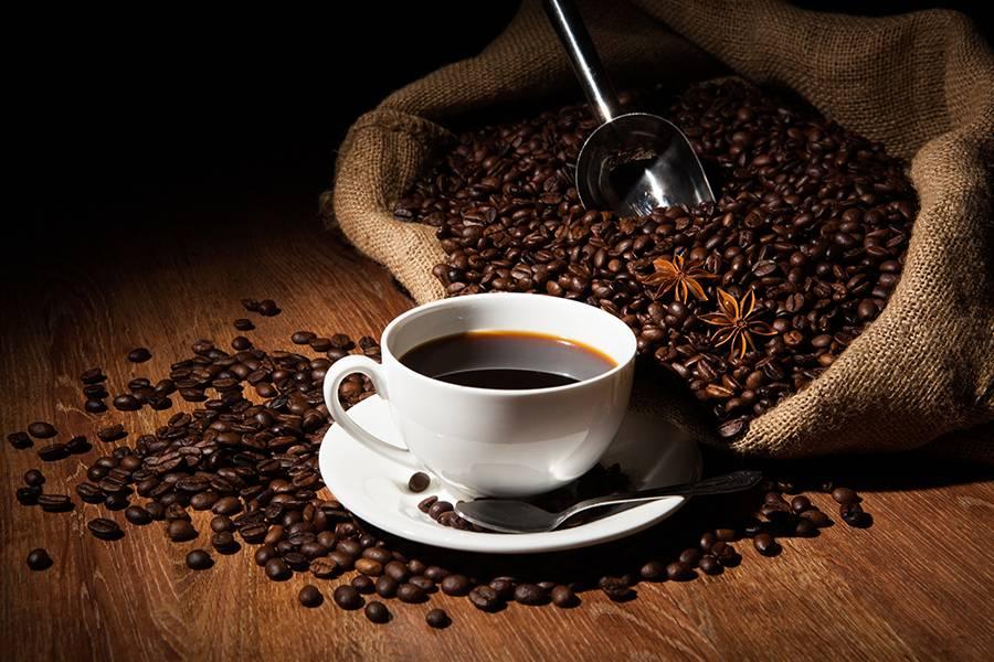 年终盘点丨2018年,咖啡因让人越战越勇