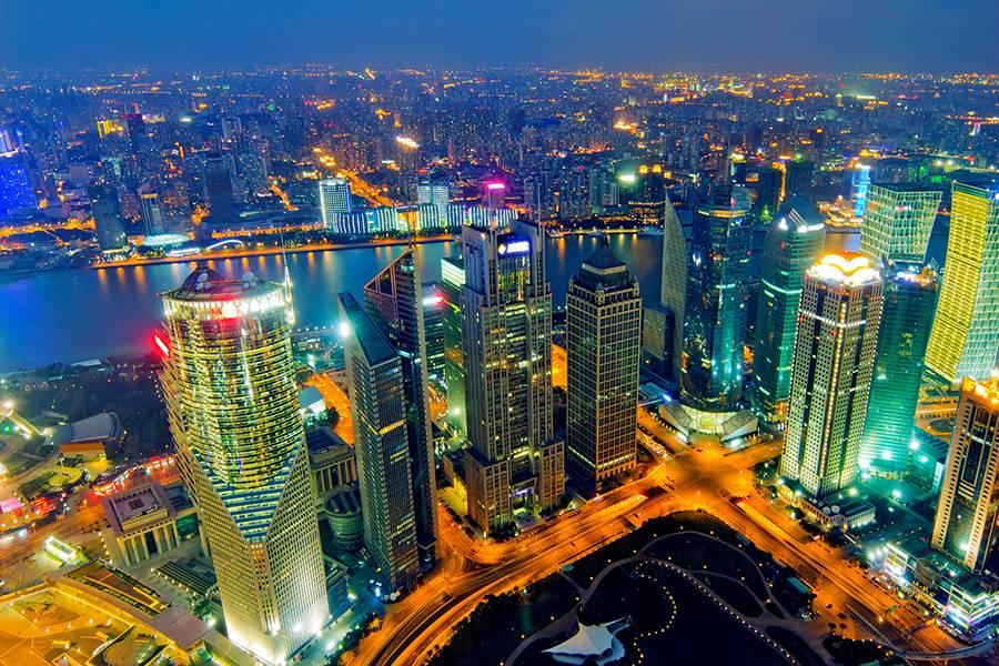 盘点丨上海39家「智能金融」企业,人工智能落地新金融14个细分赛道