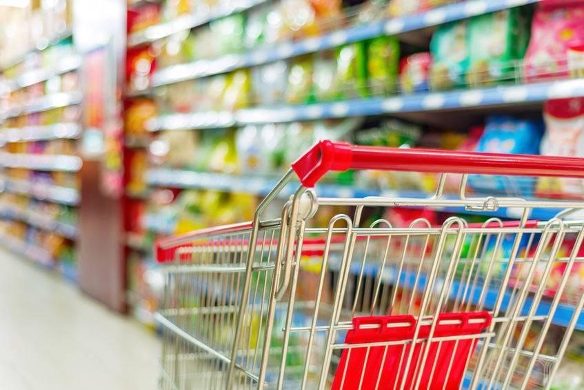 传统超市生存艰难,20岁北京华普超市转型B2B求生