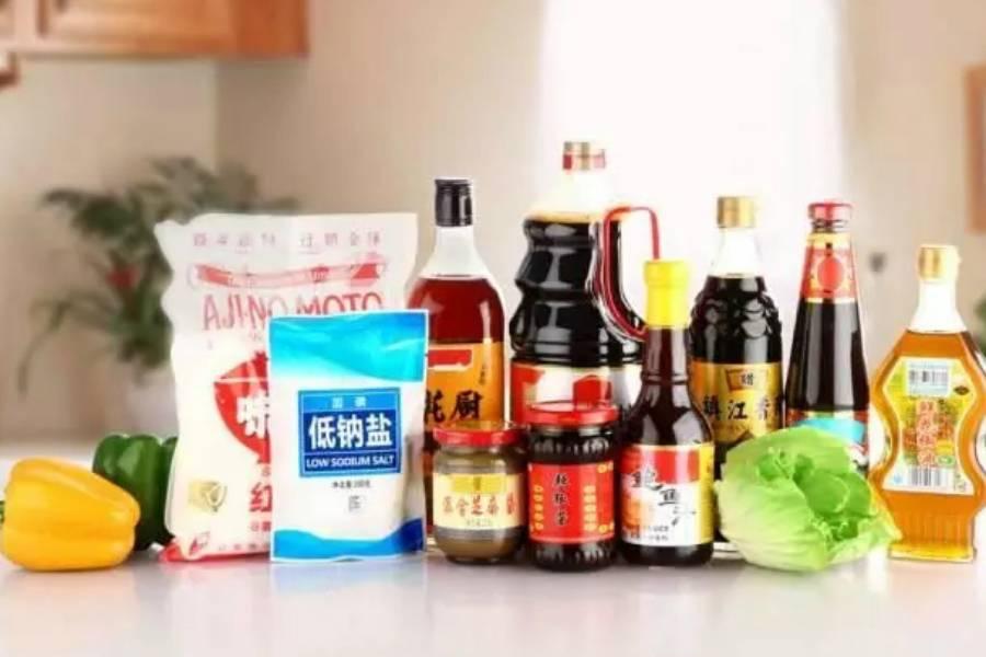 市值超越百度,海天味業所在的調味品市場大有可為