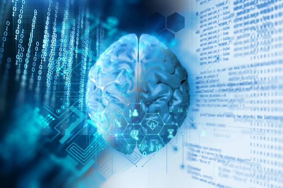 AI,人工智能