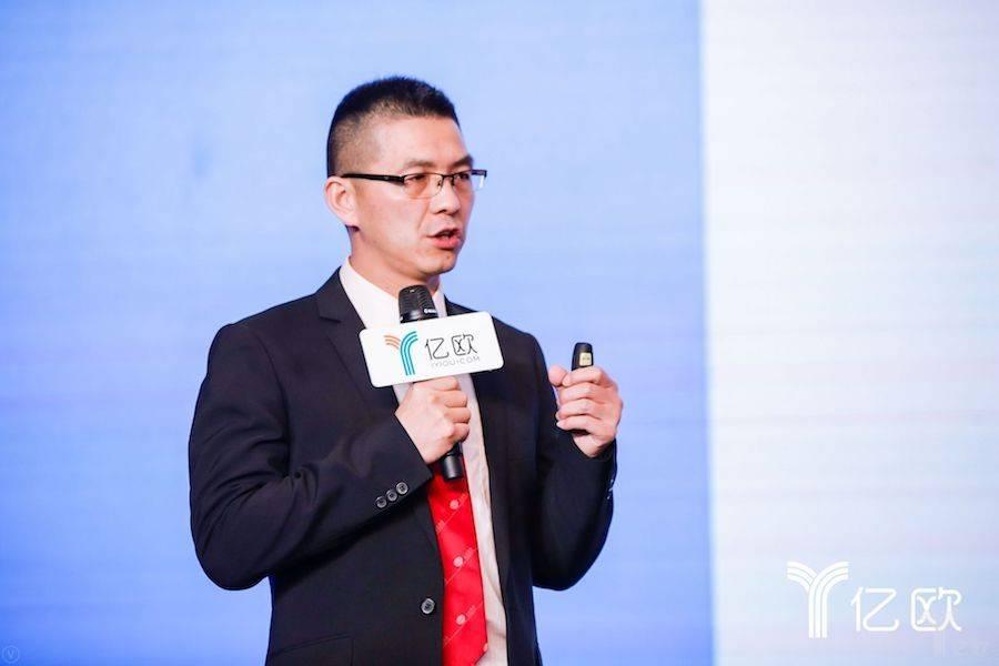 """大翔药业总经理陈华生:""""两票制""""下大型医药流通企业的机遇与挑战"""