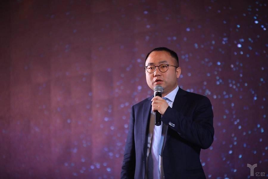 丽维家周宇翔,丽维家,亿欧智库,新消费,平台化