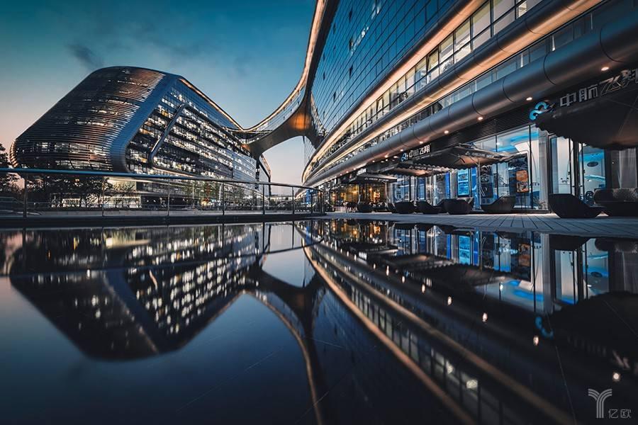 上海各区AI实力丨长宁区秀实力:美团点评是22家代表之一