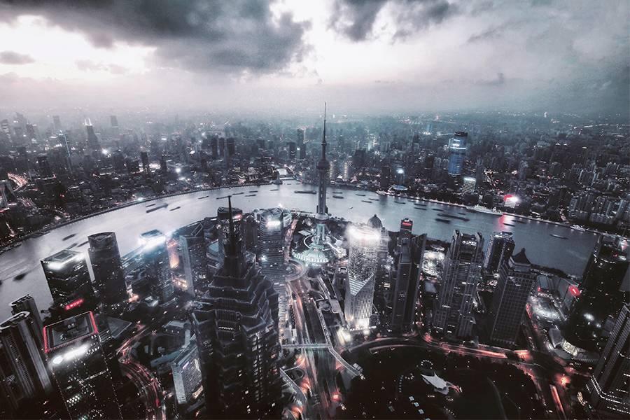 上海各区AI实力丨黄浦区步子稳:11家代表企业里藏着独角兽