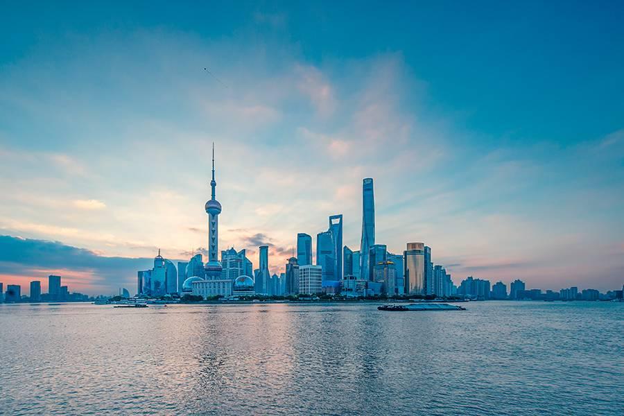 上海各区AI实力丨浦东新区笑了:我有50家代表企业
