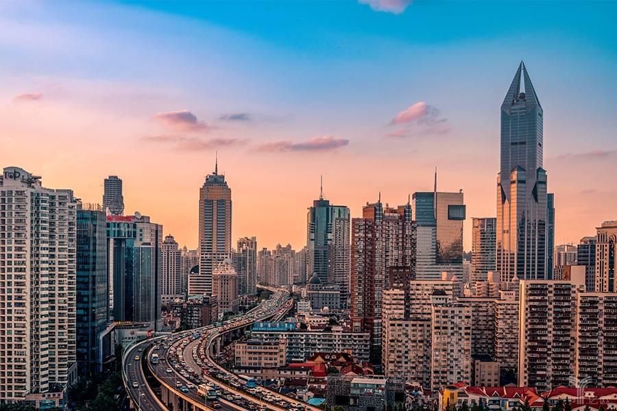 上海智能金融一覽丨乘風人工智能,長寧奮起直追