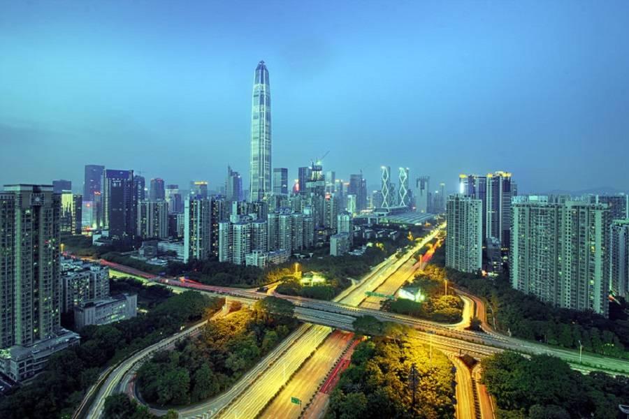 关于科技创新的未来规划,广东省2018年交了一份答卷