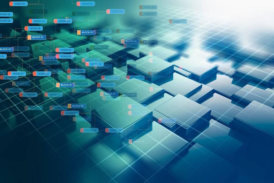 区块链、token,消费金融,资产证券化,金融科技,区块链