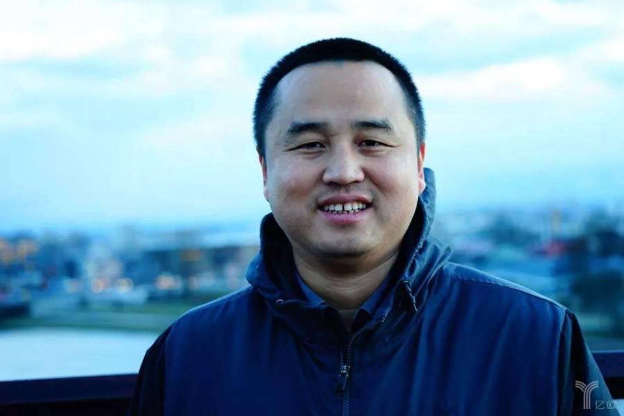 专访丨生鲜传奇王卫:另类的社区生鲜搅局者