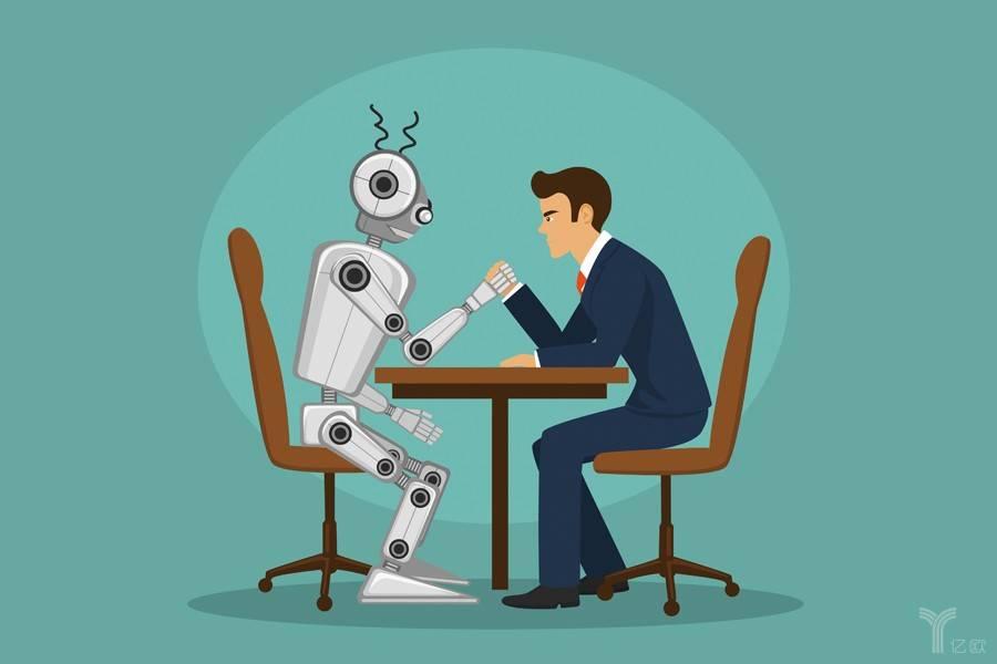 """陷入更年期的在线教育:""""AI+教育""""是一剂良药吗?"""