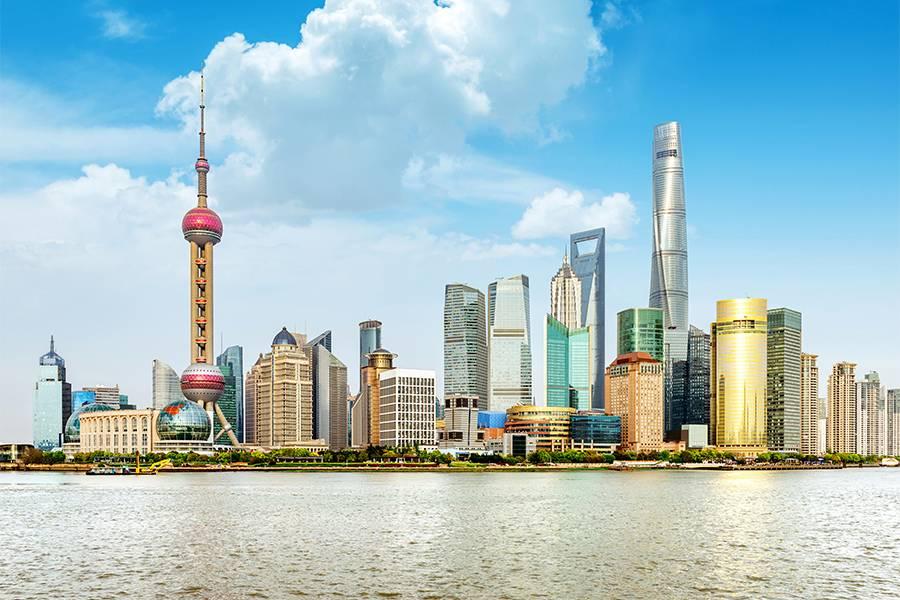 上海智能金融一览丨坐拥新区红利,浦东独占鳌头