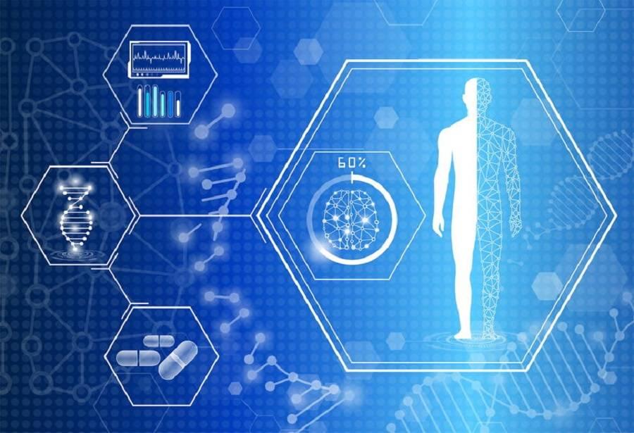 """人人都谈的""""AI+医疗"""",到底包括哪些落地应用?"""