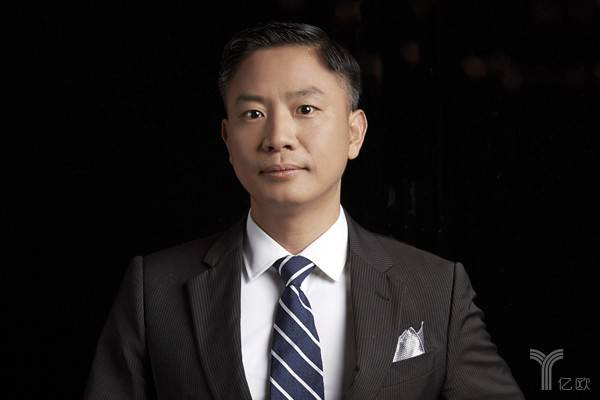 独家丨腾讯云副总裁黄海清提交辞呈,将加盟上海某IT上市公司