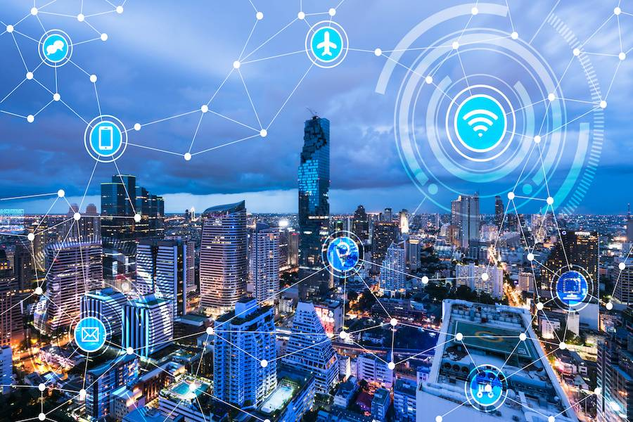 AI多模态交互,能让物联网也搭上风口?