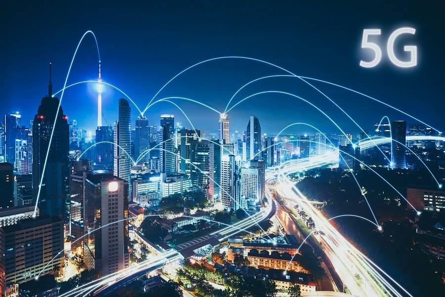"""從東方明珠到""""5G明珠"""",中國聯通在上海的網絡建設又將如何規劃?"""