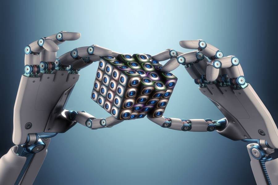 2019世界機器人大賽總決賽震撼開幕!全球近七千名選手整裝待發